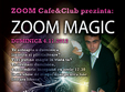 zoom magic x magician zoom cafe club