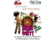 zumba party la old city