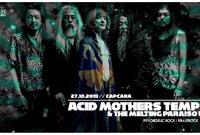 acid mothers temple the melting paraiso ufo japonia