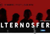 alternosfera club hush
