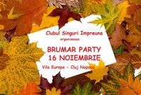 brumar party