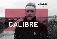 calibre at form space