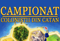 campionatul national de catan etapa locala