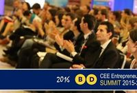 cee entrepreneurship summit 2016 bucuresti