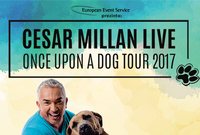 cesar millan live once upon a dog tour 2017