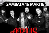 concert apus underwaves live in manufactura