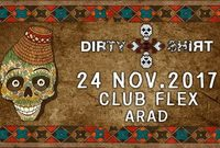 concert dirty shirt la arad
