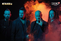 concert disturbed la bucuresti