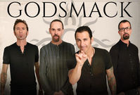 concert godsmack la bucuresti in 2018