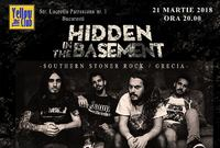 concert hidden in the basement stoner grecia si as i fall