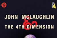 concert john mclaughlin 4th dimension la sala palatului