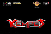 concert kempes la hard rock cafe