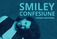concert smiley la iasi
