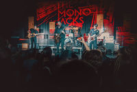 concert the mono jacks doors club constanta