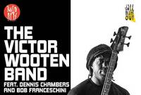 concert the victor wooten band