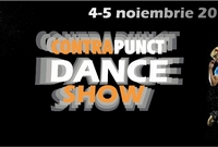 contrapunct dance show