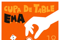 cupa de table e m a