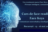 curs de face reading face keys