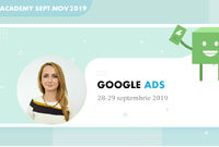 curs google ads 28 29 septembrie 2019