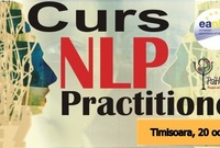 curs nlp practitioner timisoara 20 octombrie 2017