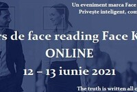 curs online de face reading face keys