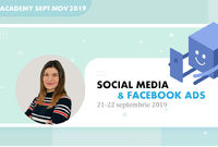 curs social media fb ads 21 22 septembrie 2019