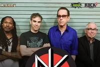 dead kennedys in premiera la bucuresti