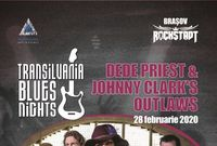 dede priest johnny clark s outlaws transilvania blues nights