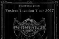 demonical author angrepp eastern invasion tour 2017