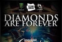 diamonds are forever aniversare 6 ani