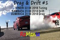 drag drift romania 1