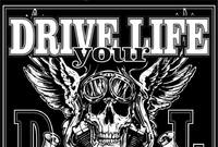 drive your life lansare album