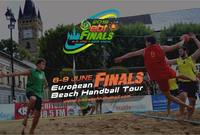 ebt finals 2019 european beach handball tour finals