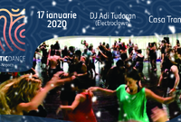 ecstatic dance cluj napoca winter edition