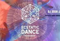 ecstatic dance with cacao awakening grounds