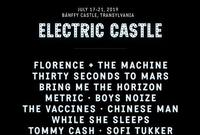 electric castle festival 2019