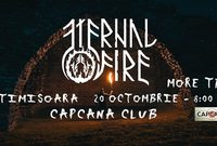 eternal fire live capcana