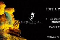 festivalul george enescu 2017 program