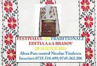festivalul international al iei traditionale brasov