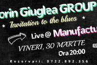 florin giuglea group live manufactura