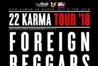 foreign beggars aduc karma tour la control