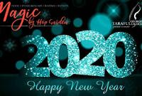 grand new year 2020 la magic ballroom