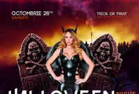 halloween by heaven s hell sambata 28 octombrie