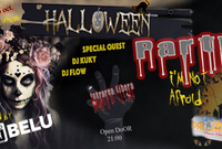 halloween hip hop party i m not afraid