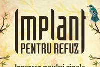 implant pentru refuz lansare single la flying circus