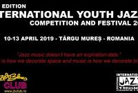 international youth jazz competition and festival 2019