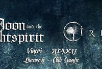 irfan the moon and the nightspirit live in club quantic