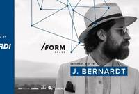 j bernardt powered by yardi at form space