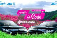 jci play 4x4 explore corbi off road business networking