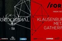 klausenburg metal gathering